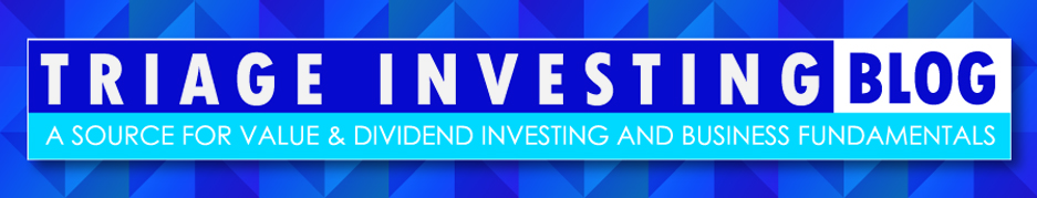 Triage Investing Blog header image